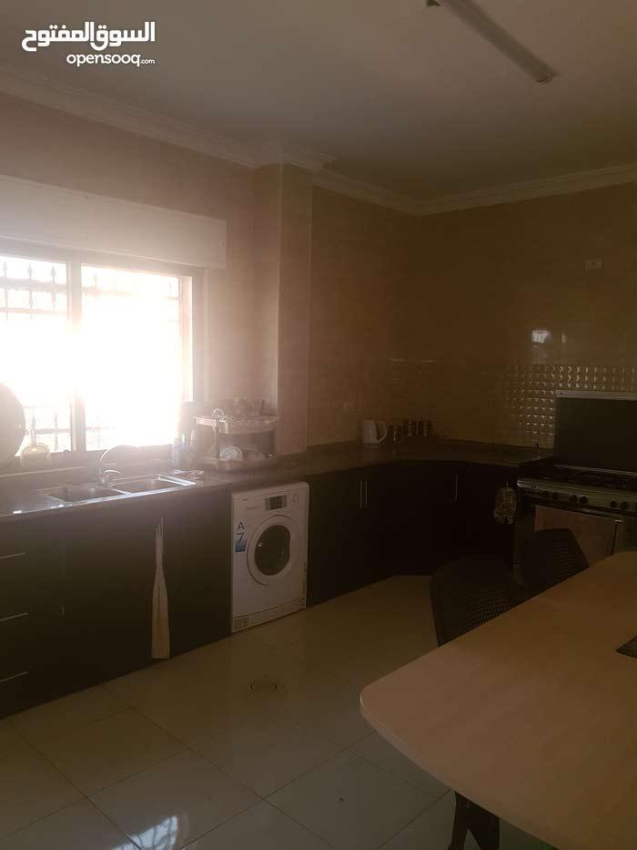 New Apartment of 130 sqm for sale Airport Road - Madaba Bridge