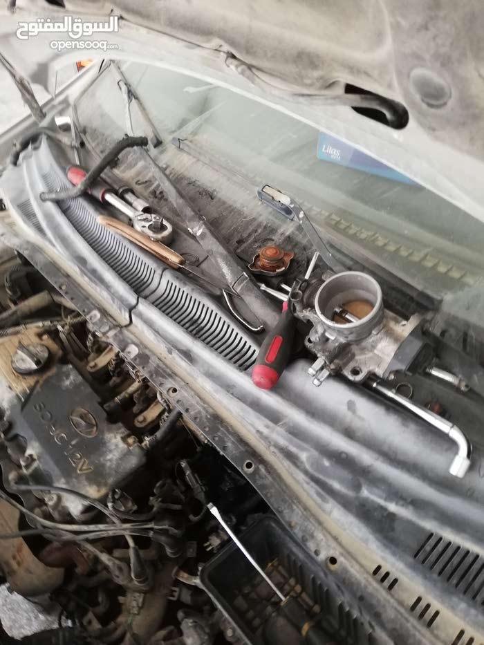 مطلوب فني كهرباء لجميع أنواع السيارات دو خبره وكفائه