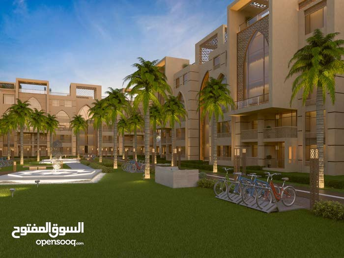 apartment for sale Ground Floor directly in Fifth Settlement