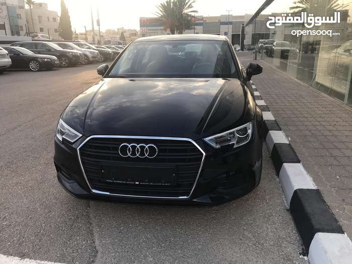 Audi A3 2017 For Sale