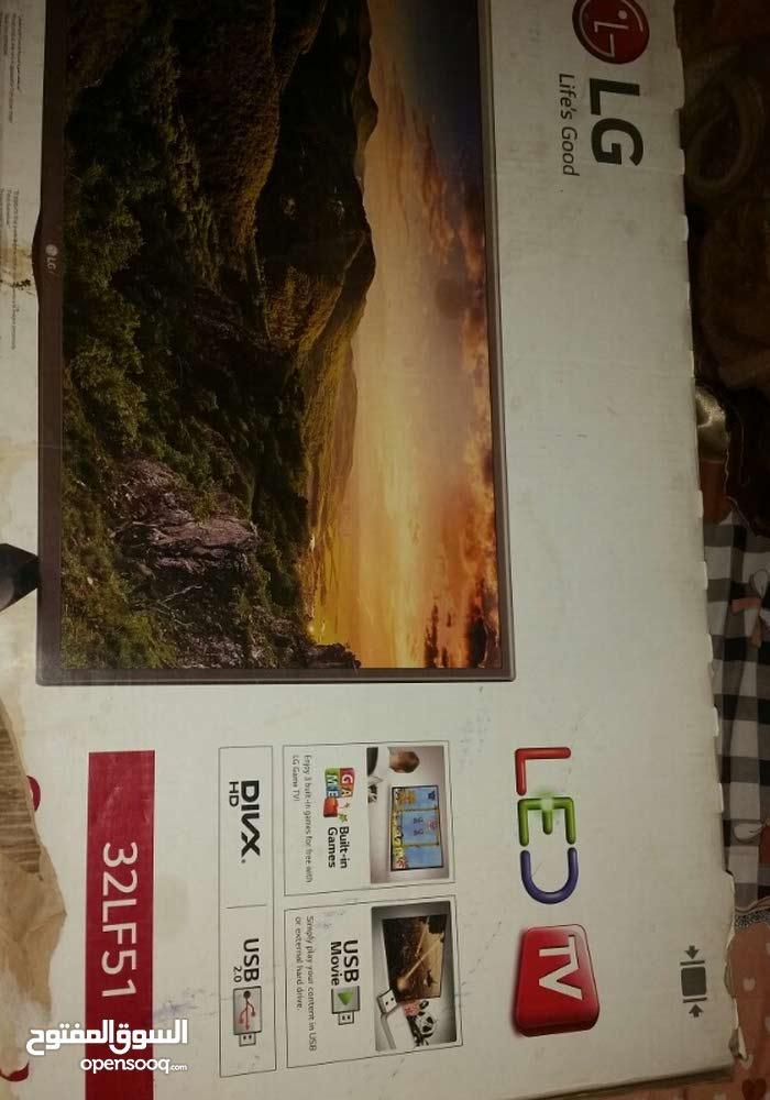New LG screen 32 inch