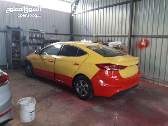 2018 Hyundai in Irbid