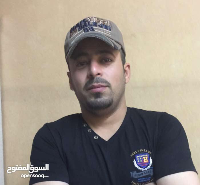 شاب يمني أبحث عن وظيفه في الرياض