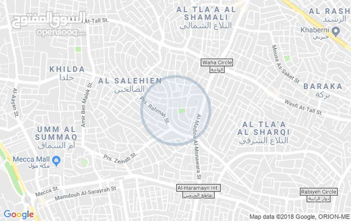 Apartment for sale in Amman city