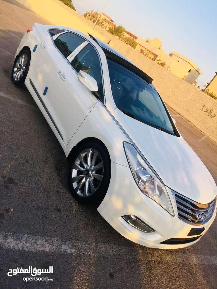 Hyundai Azera 2013 - Automatic