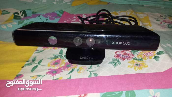 Xbox 360 sensor Kinect
