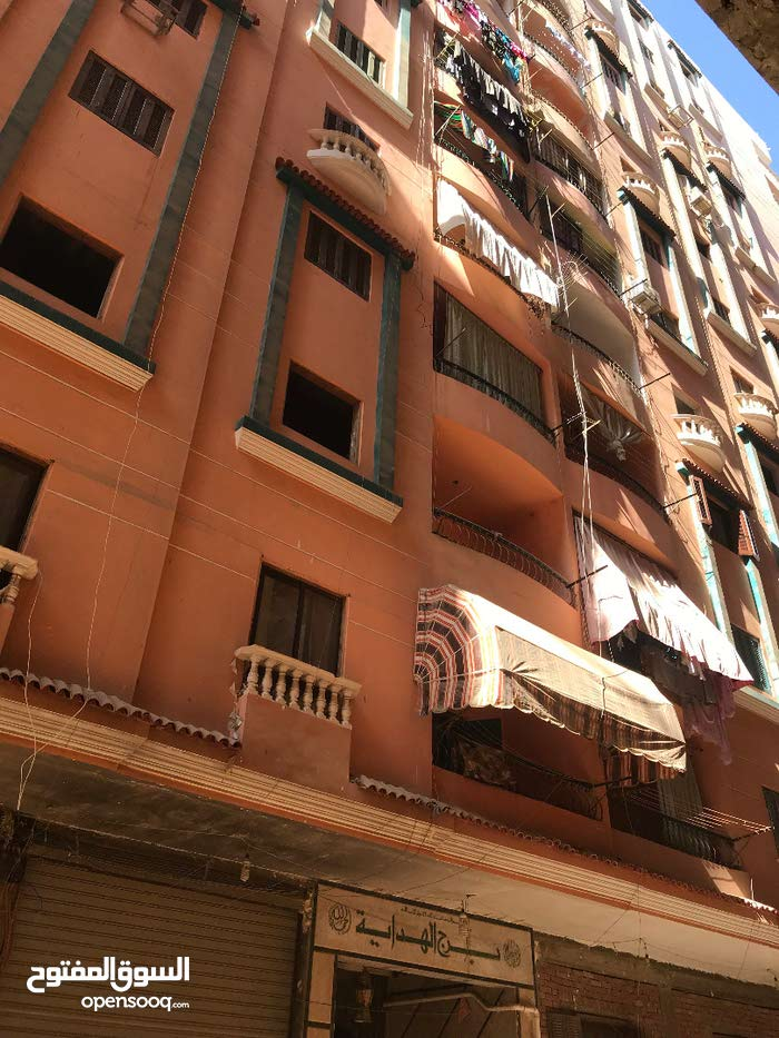 apartment for sale located in Cairo