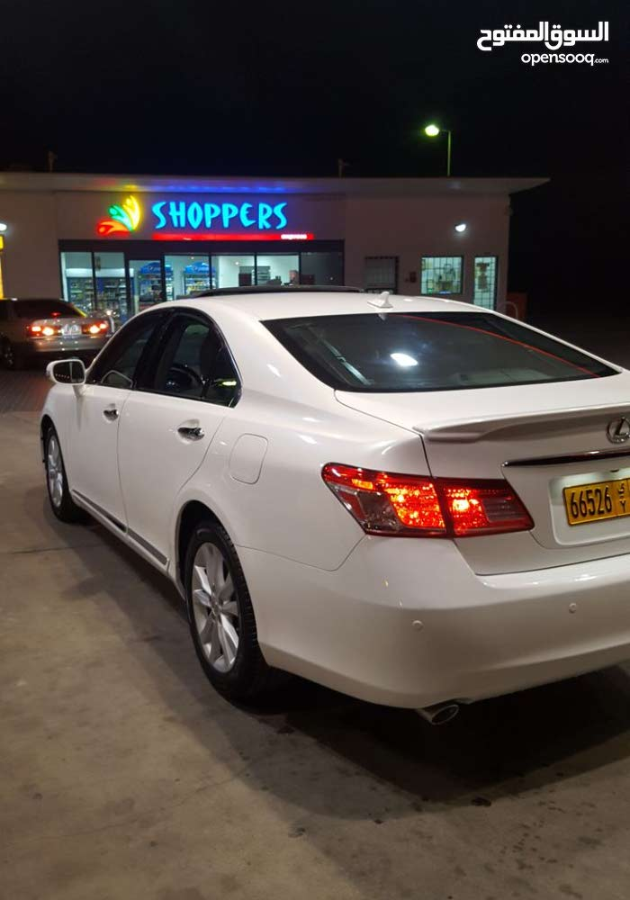 Best price! Lexus ES 2011 for sale