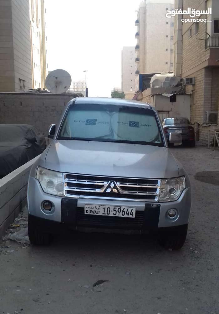 Used 2011 Mitsubishi Pajero for sale at best price