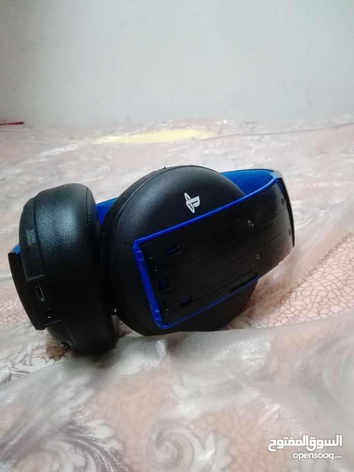 playstation 4 wireless headphones