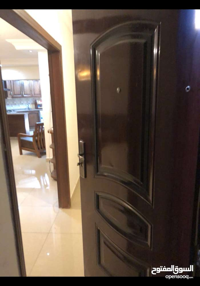 2 rooms  apartment for sale in Amman city Jubaiha