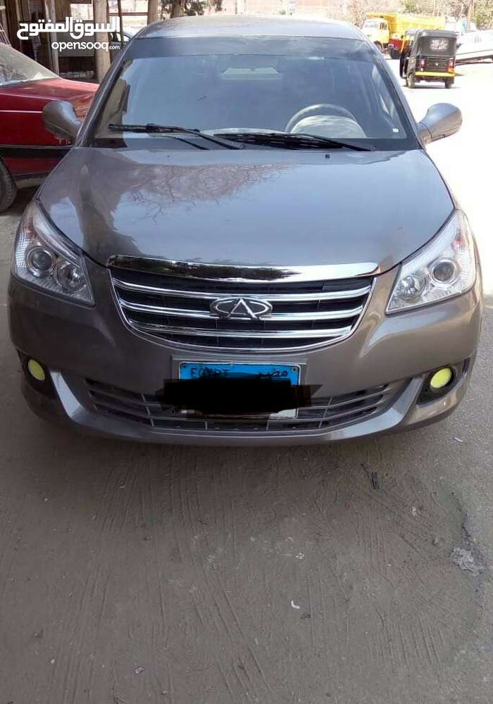 Chery Other 2017 in Tanta - Used