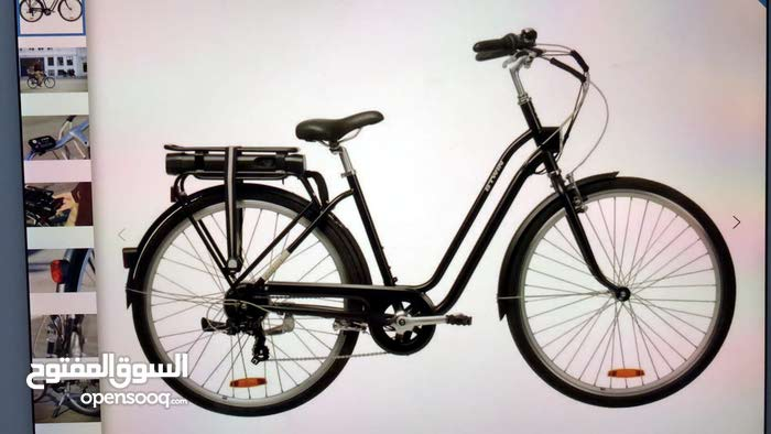for sale bicycle city only a week
