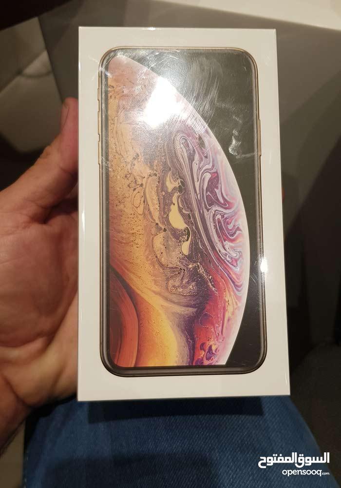 ايفونxs 512 للبيع ضمان اطصلات