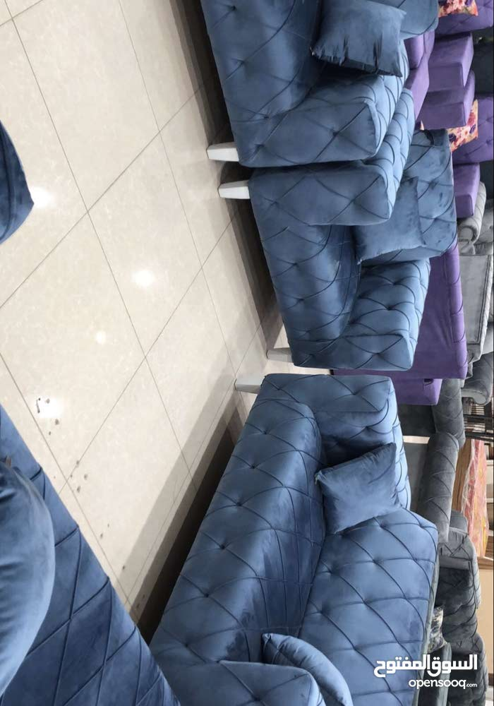 For sale Sofas - Sitting Rooms - Entrances that's condition is New - Buraidah