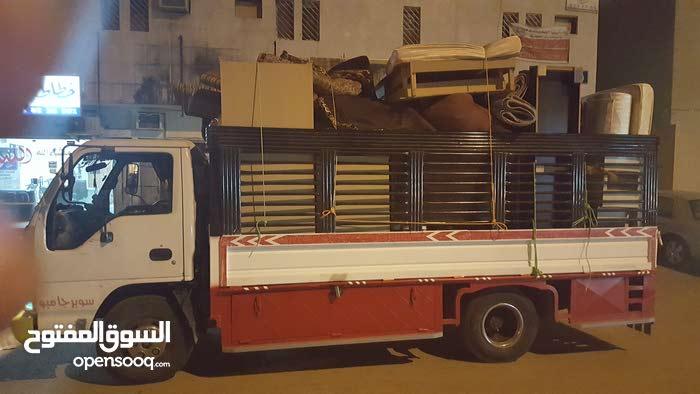 نقل عفش نقل اثاث مع فك وتركيب رشید باكستاني