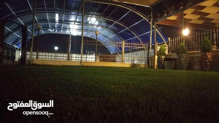 مزرعة وشاليه مفروشه VIP للايجار في منطقة عمان