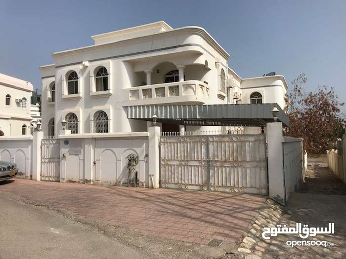 d01899d4df5e7 More rooms Villa for sale in Muscat city All Muscat - (102705194 ...