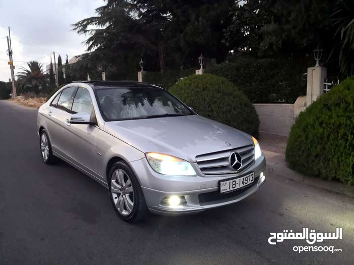 Used 2009 C 200 for sale