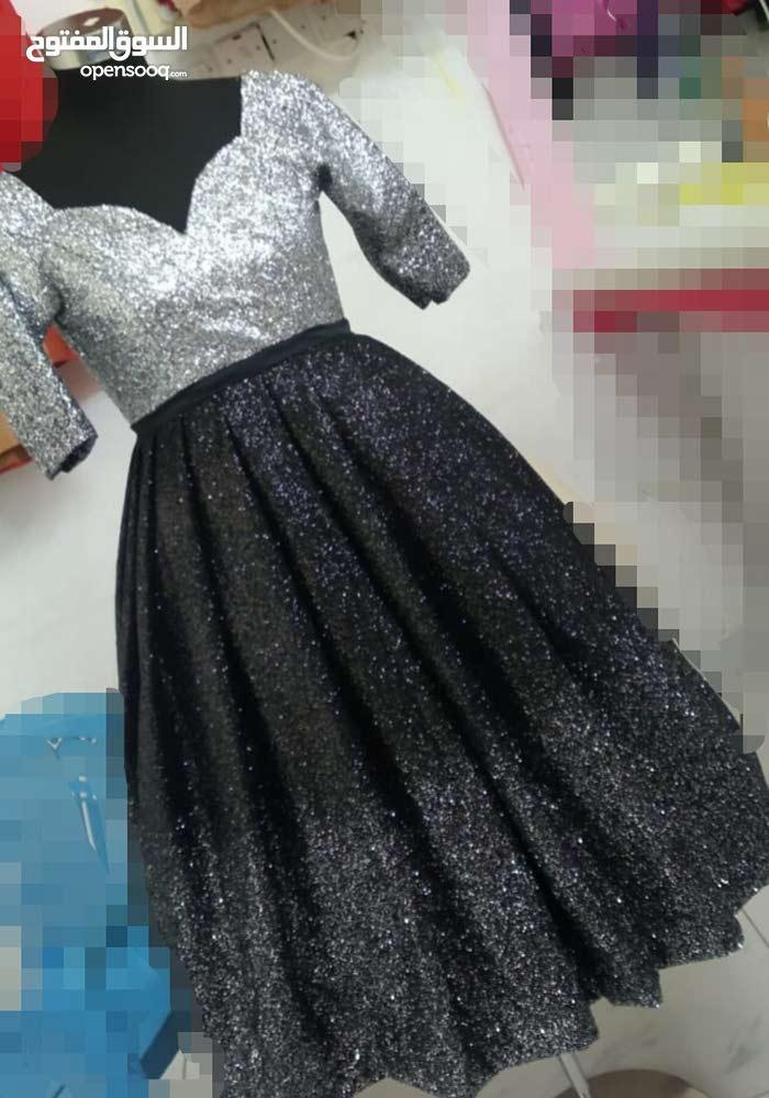 فستان للخطب والاعراس