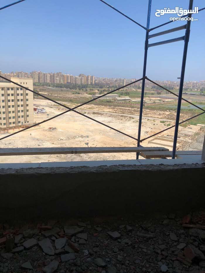 apartment for sale More than 5 - Abu Qir