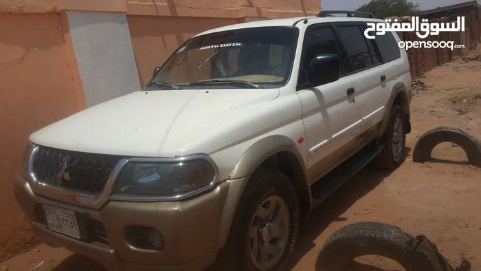 Used 2005 Pajero Sport for sale