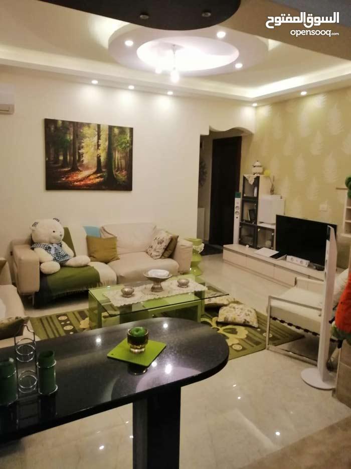 شقة 150م للبيع - شفا بدران