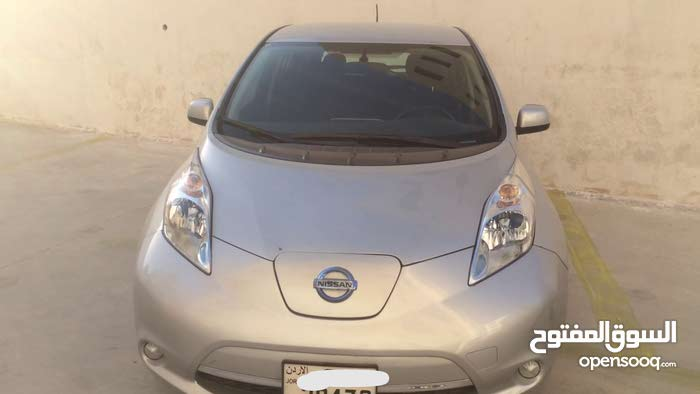 Electric Fuel/Power   Nissan Leaf 2012
