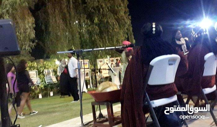 تنفيذ مهرجانات إحتفالات ومناسبات
