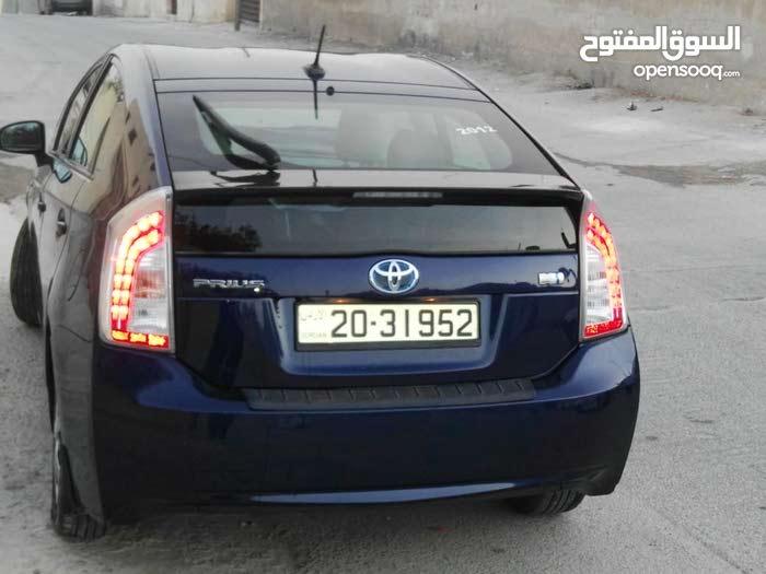 Prius 2012 - Used Automatic transmission