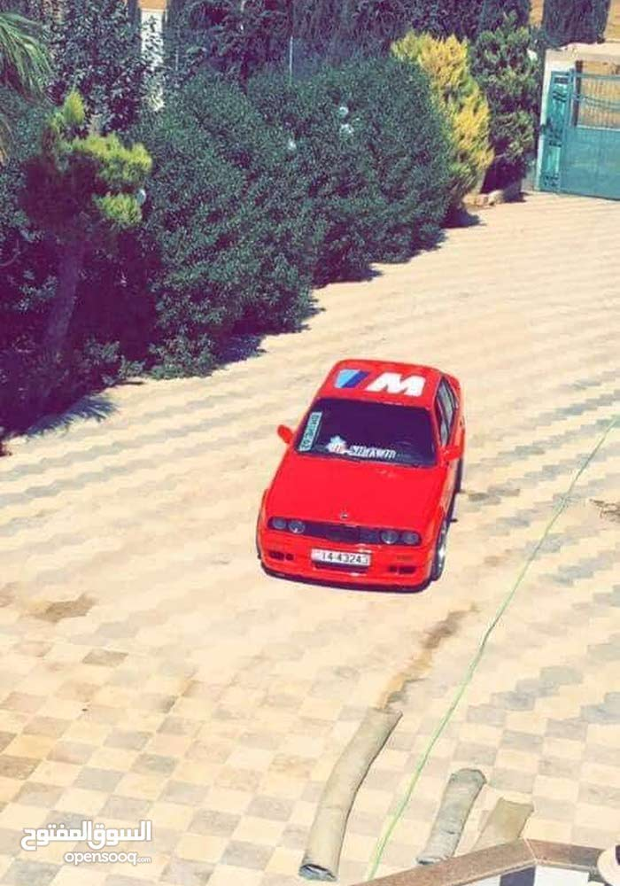 1988 BMW 316 for sale