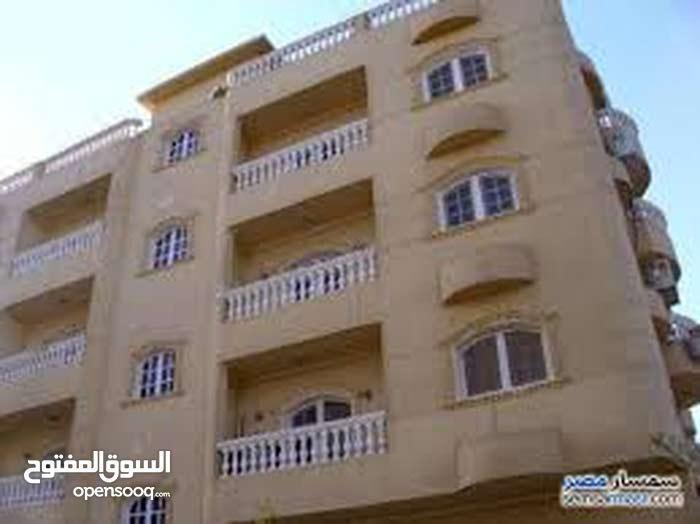 :عماره للايجار بشارع فريد سميكه  : 5 ادوار 1250م  لجميع الاغراض