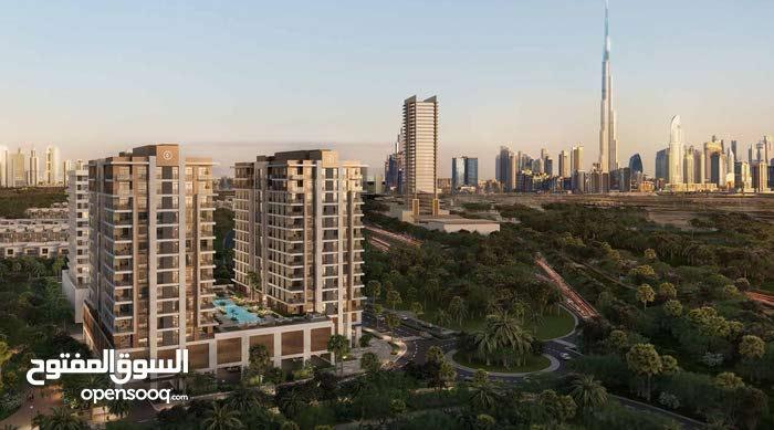 New Apartment of 788 sqm for sale Mohammad Bin Rashid City