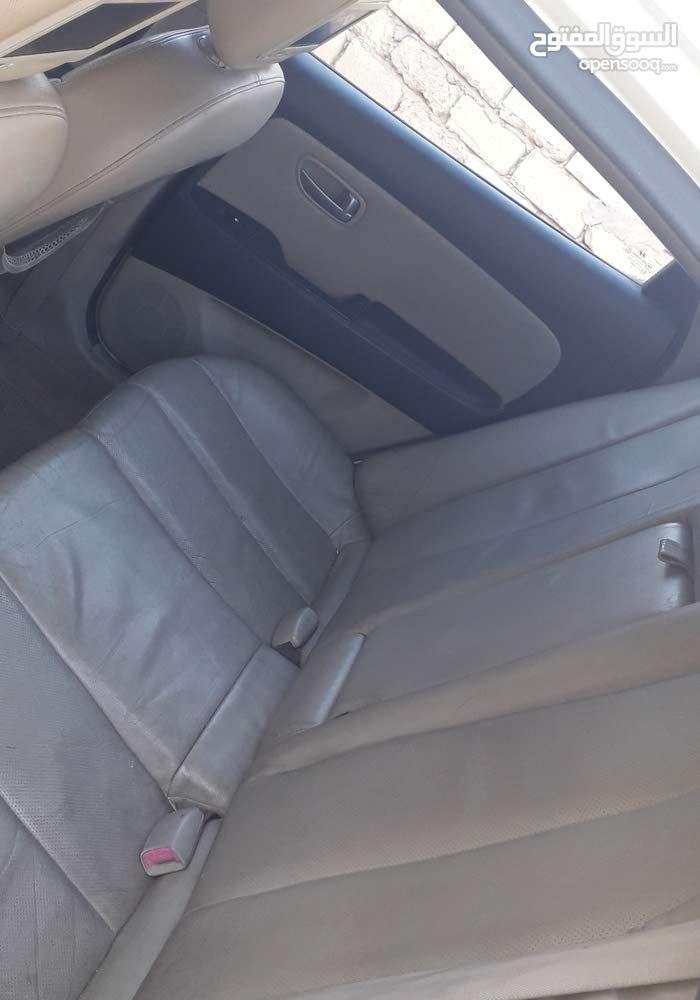 Automatic Hyundai 2007 for sale - Used - Jumayl city