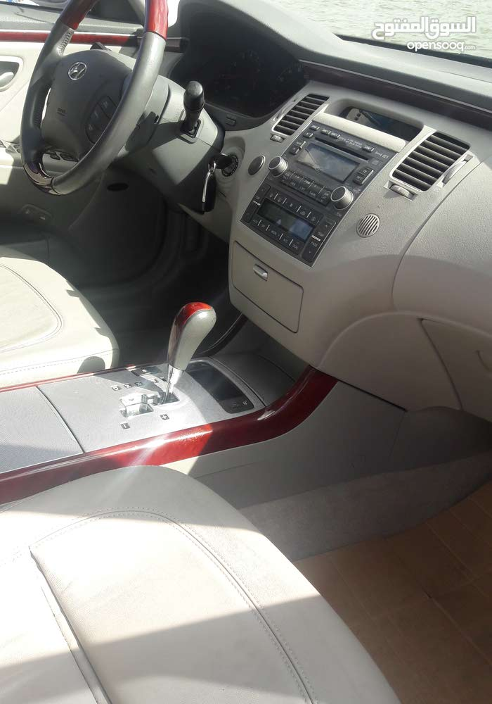 Available for sale! 120,000 - 129,999 km mileage Hyundai Azera 2007