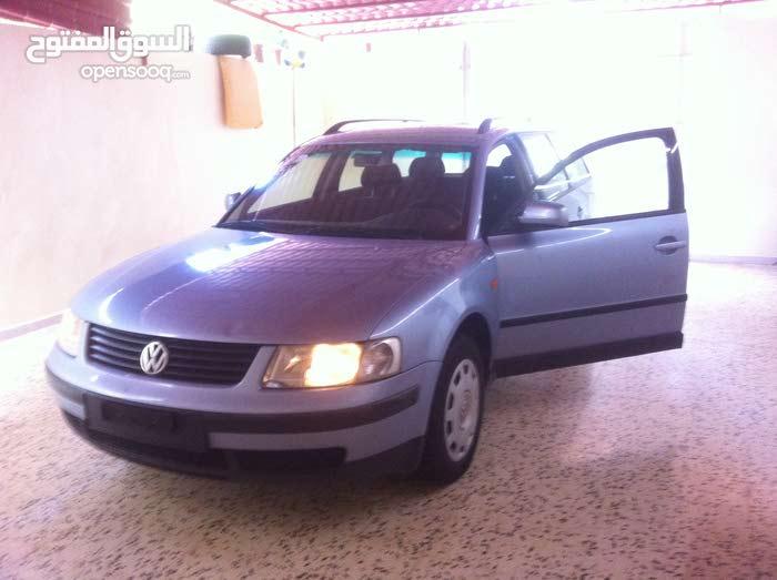 Available for sale! +200,000 km mileage Volkswagen Passat 1997