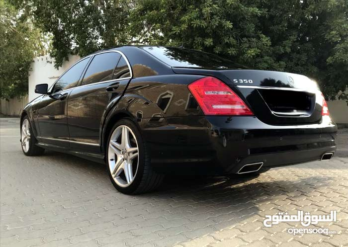 Used 2010 Mercedes Benz S350 for sale at best price