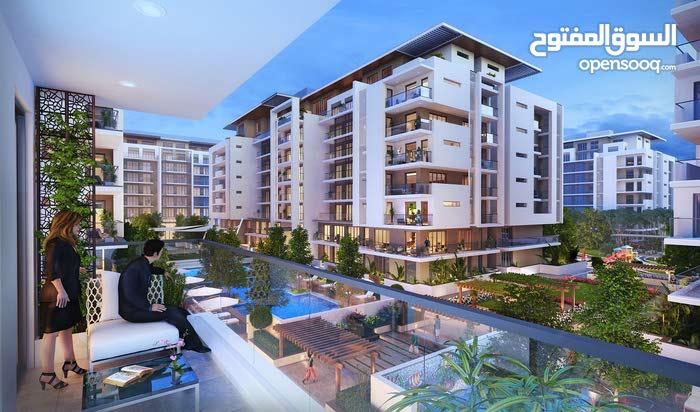 apartment for sale in Dubai- Mohammad Bin Rashid City