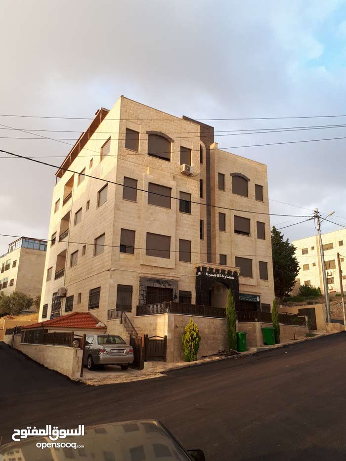 First Floor  apartment for rent with 2 rooms - Amman city Abu Nsair
