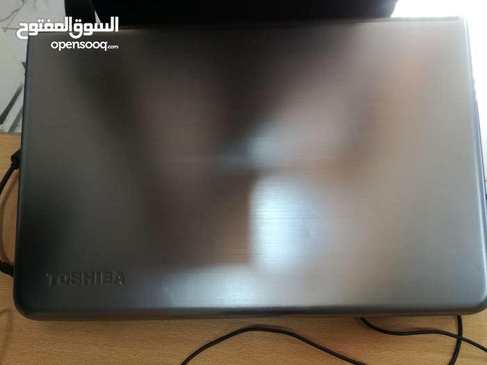 Toshiba satellite laptop P75