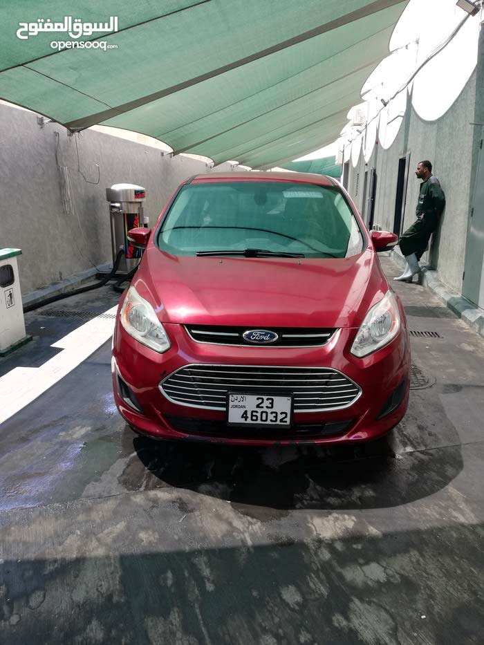 Ford C-MAX 2013 For Sale