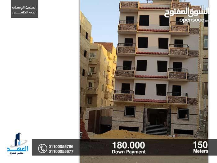 apartment is up for sale Mokattam