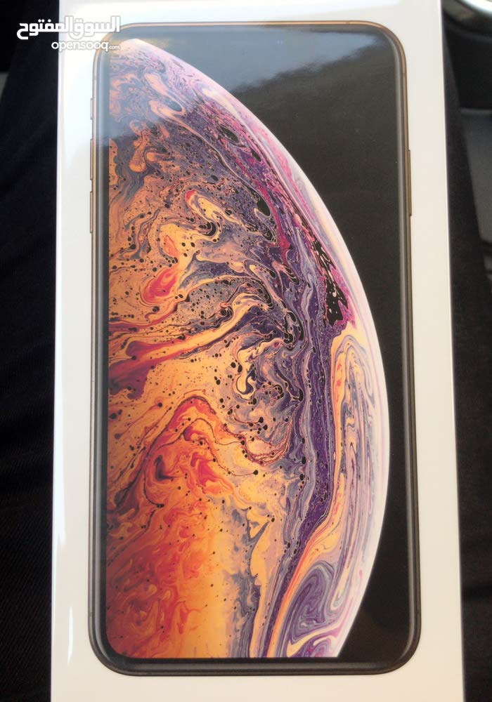 New Apple device for sale