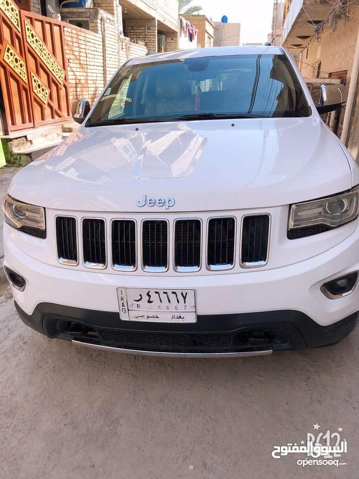 Jeep Laredo 2014 For Sale