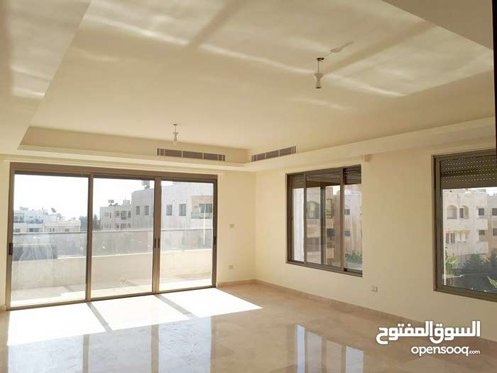 شقة 250م للايجار / عبدون