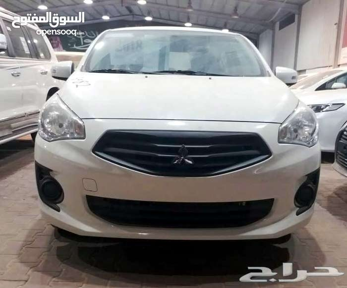 Mitsubishi Other 2018 For sale - Beige color