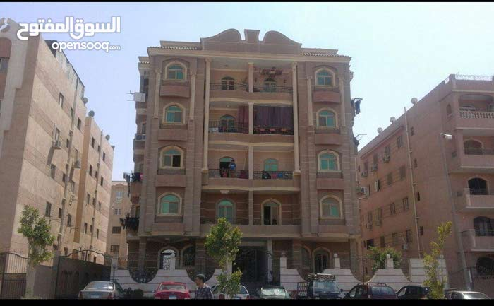 New Apartment of 150 sqm for sale Obour City