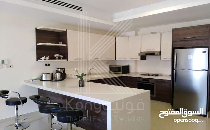 apartment in Amman for rent