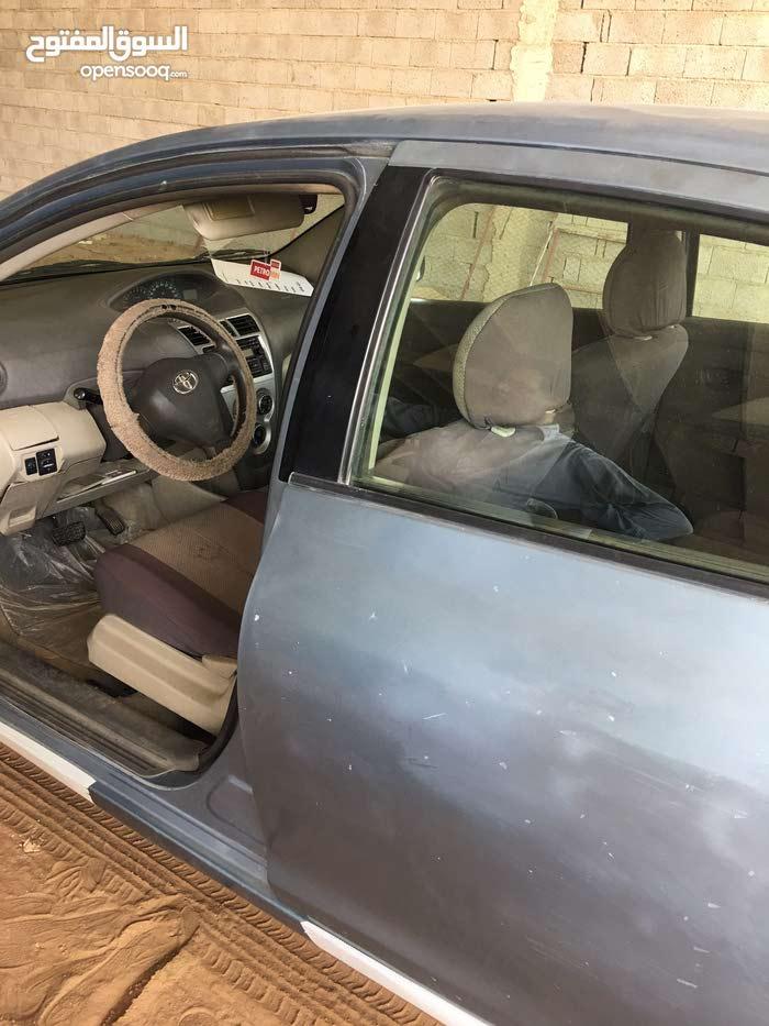 Toyota Yaris 2009 automatic