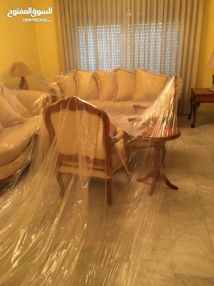apartment in Amman Al Rabiah for rent